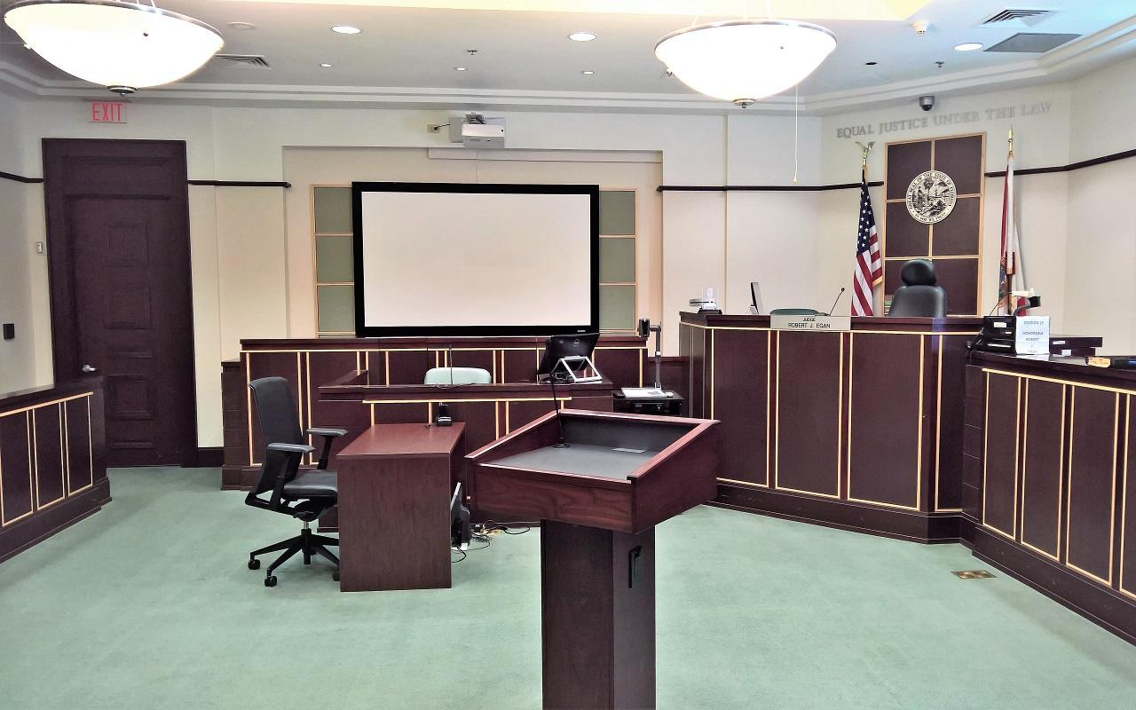 Ninth Judicial Circuit Court of Florida, USA
