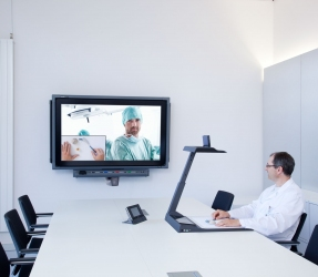 Telemedicine in the UK, The Birmingham Cancer Network