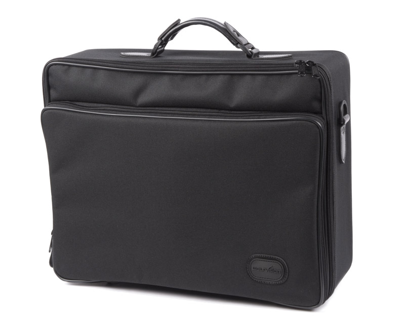 Carrying case for WolfVision VZ-8 Visualizer