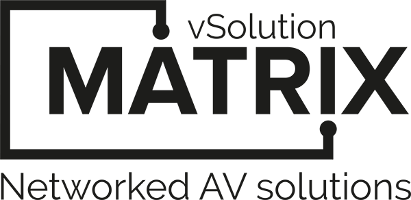 vSolution Matrix