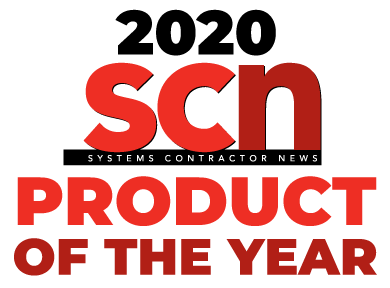 SCN Product of the Year Award 2020