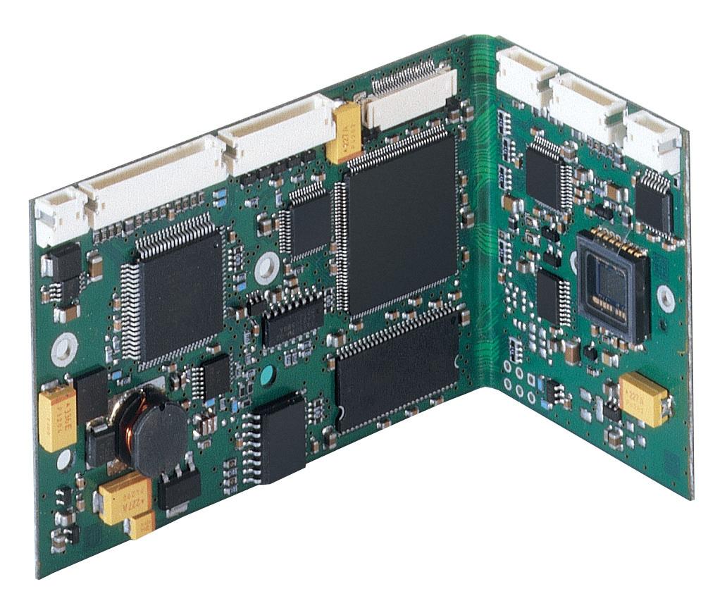 WolfVision SCB-1 Camera Module Mac